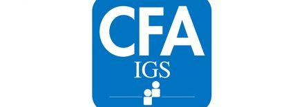 CFA IGS - apprentissage