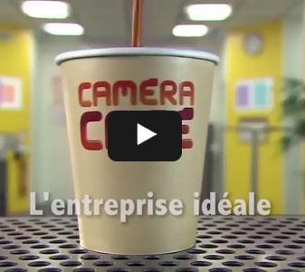 caméra café #