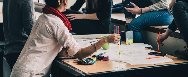 L'apprentissage pour les étudiants étranger hors Union-Européenne