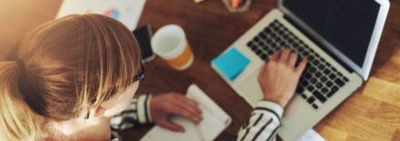 L'entrepreneuriat des jeunes
