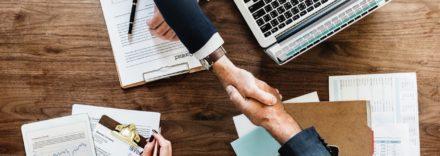 BTS NDRC spécialisations assurance et immobilier