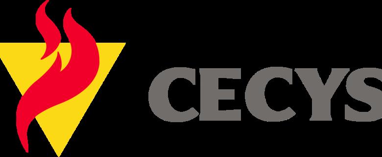 Logo Cecys