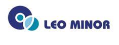 Logo Leo Minor